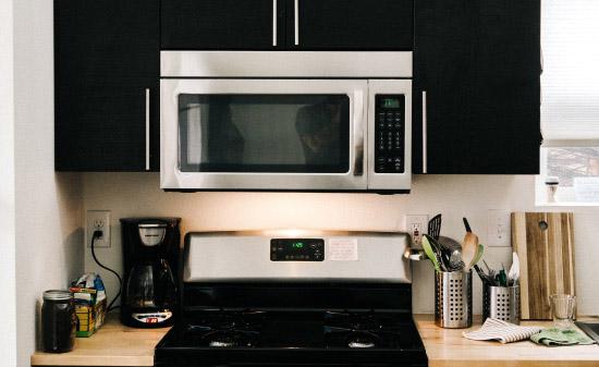 Gsr Co Appliance Repair Microwave Repair